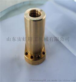 厂家定制不锈钢螺母异形铜螺母