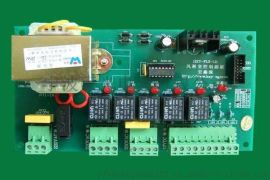 PCBA电器类线路板生产加工及制造
