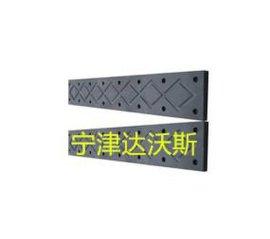 MGE工程塑料合金-移梁滑块、轴承、衬垫、垫圈超低温机械零件