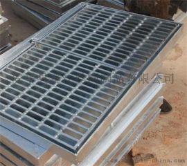 安平钢格板厂家 齿形热镀锌钢格板 镀锌钢格板格栅