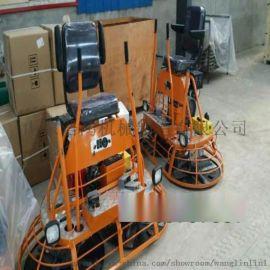 贵州麻江县双盘磨光机混凝土收光机的图片