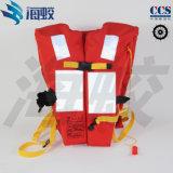 新標準船用救生衣 大浮力救生衣 150N成人救生衣