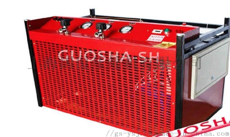 30MPA,300bar,4500psi呼吸充气泵