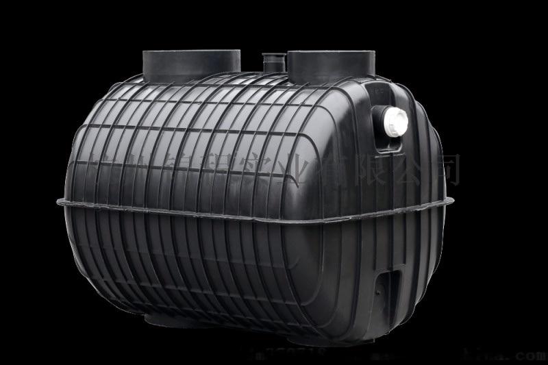 PVC-U加筋管600