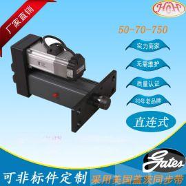 厂家直销伺服电动缸 微型电动缸 工业电动缸