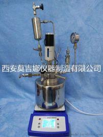 微型钛材高压反应釜