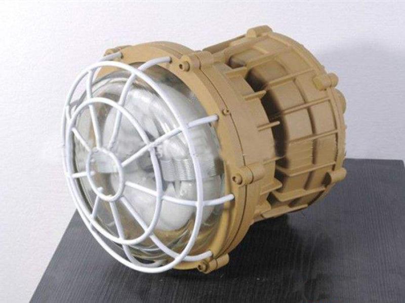 SBD1110-YQL系列免維護節能防爆燈