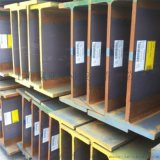 EN歐標工字鋼標準尺寸訊息表