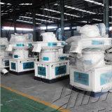 木質顆粒生產線設備 湖南新型生物質顆粒機廠家