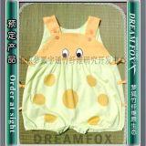 梦狐第三代高品质竹纤维童装、婴儿装