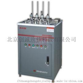 ZWK1000系列熱變形維卡軟化點試驗機