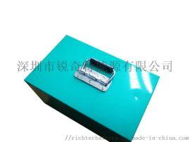 哈雷电动车锂电池48V60V72V磷酸铁锂电池组