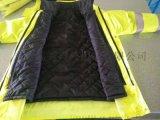 反光棉服雨衣工厂
