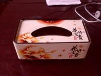 纸巾盒(方形)