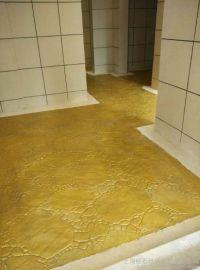 上海桓石压模,压花地坪 艺术压印地坪安徽地区材料配送及工程施工