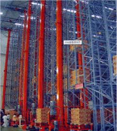 珠海货架仓储货架自动化立体库货架