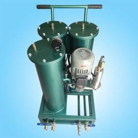 SYJ系列多级精密过滤滤油机