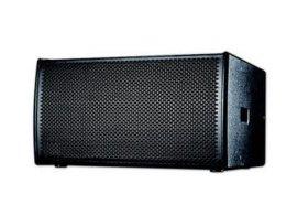 双12寸超低频音箱(W212B)
