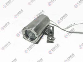 厂家直销法兰视镜专用射灯 不锈钢压力容器视镜灯
