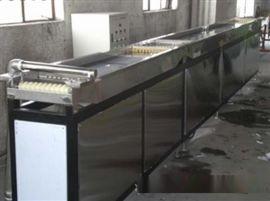 供應超聲波洗絲機  洗銅絲、鋼絲  濟寧鑫欣質量保障