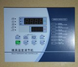 GW522A模溫機電路板