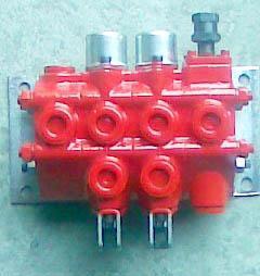 多路阀ZS3-L25E-OT. OW液压换向阀