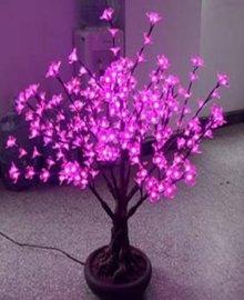 LED多型号景观树灯