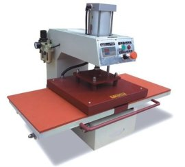 气动双工位烫画机HC-B1