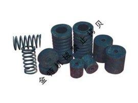 减振弹簧,减震弹簧,橡胶减振弹簧,振动设备减振弹