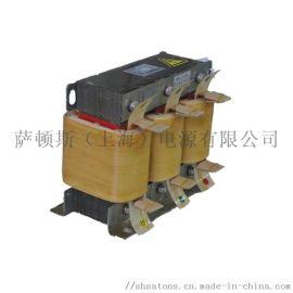 三相进线电抗器 萨顿斯变频器设备输入端电抗器
