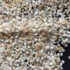 保温砂浆用圆粒砂 环氧地坪用圆粒砂 石油压裂砂
