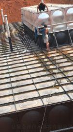 地埋式箱泵一体化恒压给水设备专业厂家供应