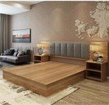 杭州酒店式公寓家具厂家 单身出租公寓床、沙发定做