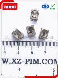 MIM 304不鏽鋼 機械配件 光纖接頭