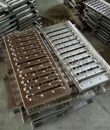 线性排水沟不锈钢格栅厂家 实惠售卖