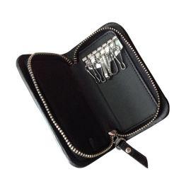 上海定制钥匙包,鳄鱼纹真皮钥匙包,厂家直销汽车钥匙包等