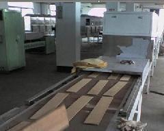 上海楚尚CS-SD微波木材竹制品纸制品干燥设备