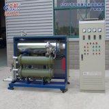 江蘇瑞源 三十年品質 節能環保 熱壓機專用電加熱導熱油爐