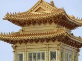 供应铜寺庙 古建寺庙