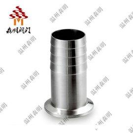 不锈钢软管接头, 胶管接头, 皮管接头, 卫生软管接头