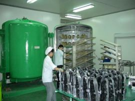 HC-CKDL-1800磁控溅射镀膜机回收