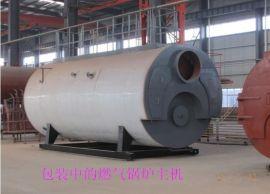 4吨天然气锅炉