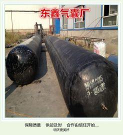390*13.5米圆形空心板橡胶芯模 桥梁橡胶气囊