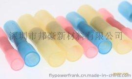 高抗拉焊锡环热缩中接管 圆环端子管
