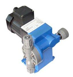 若森JOSEN 机械隔膜泵 MINI型膜片式自动药液注入泵 MD01-MD05