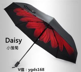 banana umbrella小黑傘批發,