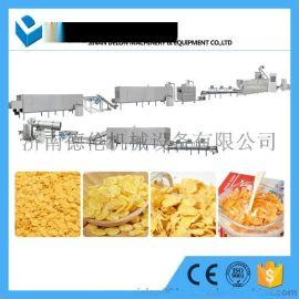 山东**玉米片机械设备