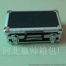 定做仪器箱 定制铝箱工具箱北京厂家华奥仪器箱厂家拉杆箱