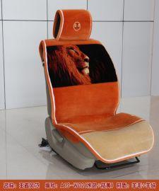 新款爱丽纳汽车坐垫促销澳洲羊毛短毛车垫毛绒毛垫通用坐垫羊毛冬季地毯车毯通用