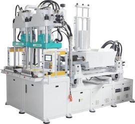 恩泽斯橡胶注射成型机H120S-2M-BMC